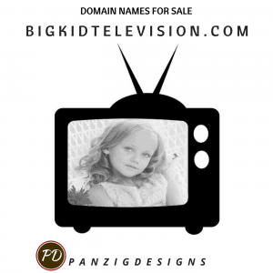 Domain Names for Sale- bigkidtelevision.com