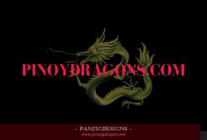 Domain Names for Sale- pinoydragons.com