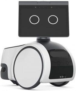 Amazon Astro Robot Now Available